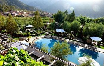Hotel - Chez Momo II