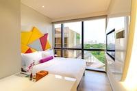 Standard Room, Pool View