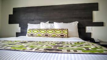 珠寶城市飯店 Jewel City Inn