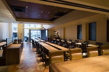HOTEL UNIZO TOKYO GINZA-ITCHOME Restaurant