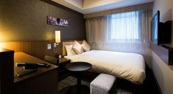 HOTEL UNIZO TOKYO GINZA-ITCHOME Room