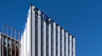 HOTEL UNIZO TOKYO GINZA-ITCHOME Exterior