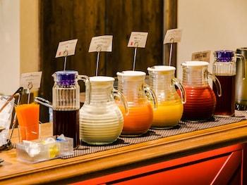 HOTEL UNIZO TOKYO GINZA-ITCHOME Breakfast buffet