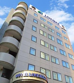 Hotel - Hotel LiVEMAX Sapporo Eki-mae
