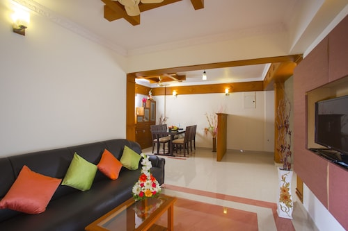 . Atlas Airport Hotel Apartment