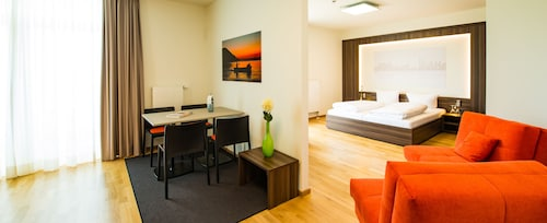 sevenDays Hotel BoardingHouse, Heidelberg