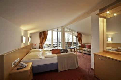 . Hotel Bavaria