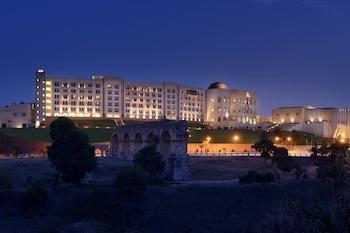 Hotel - Constantine Marriott Hotel