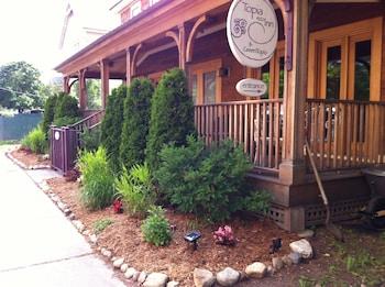 Hotel - Topia Inn - An Organic Oasis