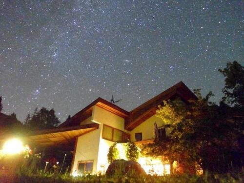 Kapristo Lodge, Columbia-Shuswap