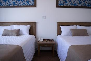 ホテル ラ エスタシオン