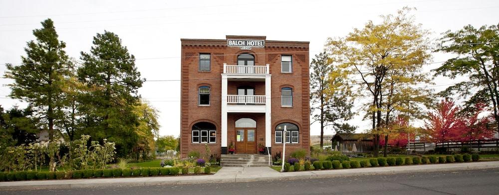Balch Hotel