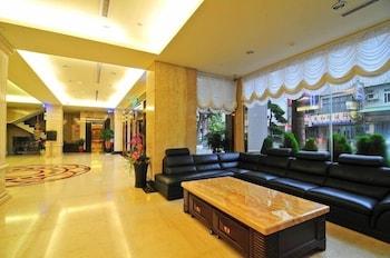 チョン ユー ホテル (中悦國際大飯店)