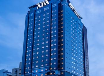 Hotel - APA Hotel Shinagawa Sengakuji-Ekimae