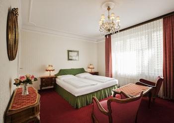 Hotel - Pension Suzanne