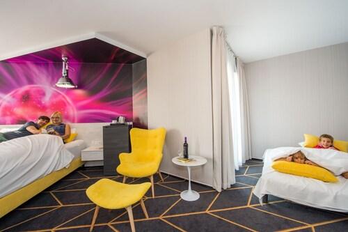 Science Hotel, Szeged