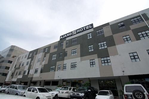 . Ajang Hotel
