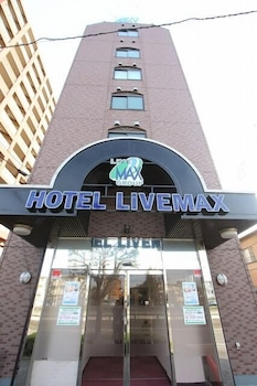Hotel - Hotel Livemax Kita Fuchu