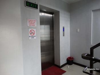 Getz Hotel Manila Property Amenity