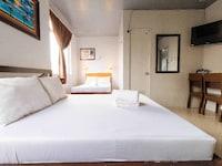 Getz Hotel Manila