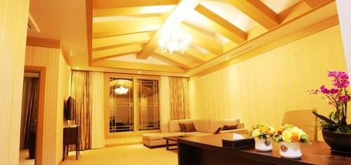 Ucastle Hotel, Yeosu