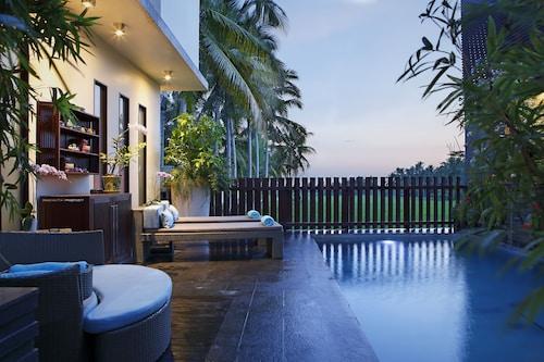 Ubud - Luxe Villas Bali - z Warszawy, 29 marca 2021, 3 noce