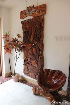 Villa de Sierra Vista Palawan Interior Detail