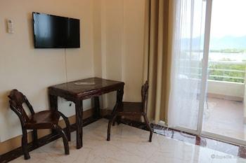 Villa de Sierra Vista Palawan In-Room Amenity