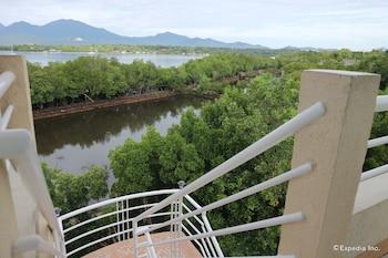 Villa de Sierra Vista Palawan Mountain View