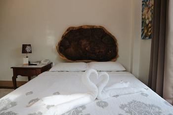 Villa de Sierra Vista Palawan Guestroom