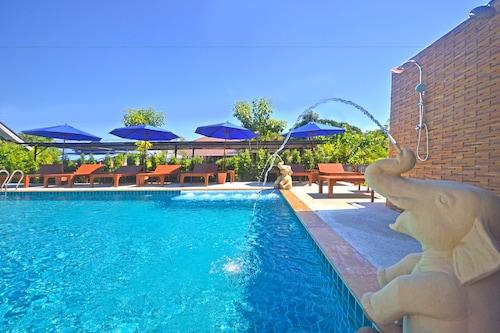 . Thai Thai Sukhothai Resort