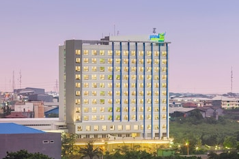 Hotel - PrimeBiz Cikarang