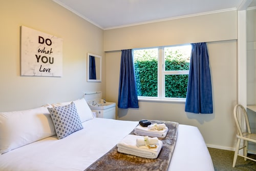 Abbey Court Motel, Tasman