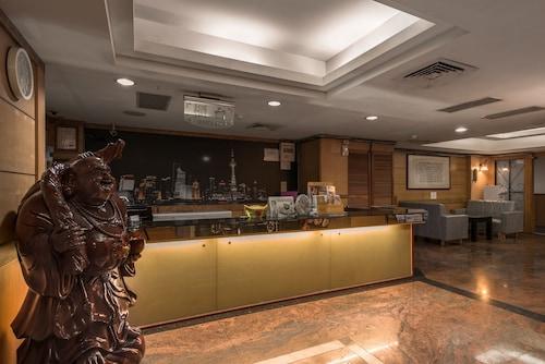 Shanghai Hotel, Taoyuan