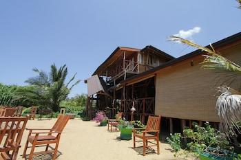 Kirinda Beach Resort - Restaurant  - #0