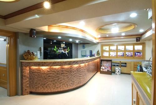 Laurel Business Hotel, Taoyuan