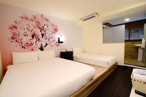 SLEEP TAIPEI, New Taipei City