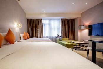 豐居旅店 - 北車館