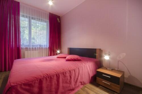 . Dom & House - Apartments Aquarius
