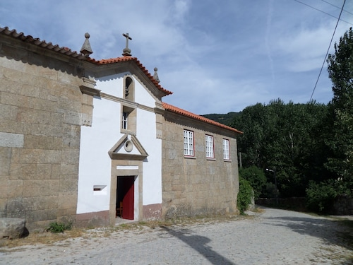 Casa Grande do Seixo, Chaves