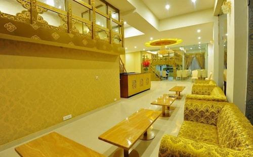 Namseling Boutique Hotel, Chang