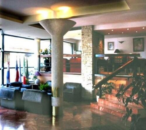 Las Piedras Apart Hotel, Bariloche