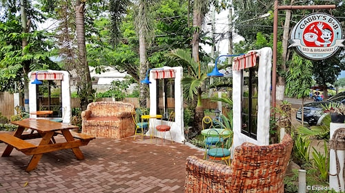 Gabby's Bed and Breakfast, Dumaguete City