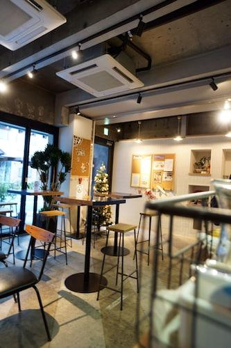 IMANO TOKYO HOSTEL, Shinjuku