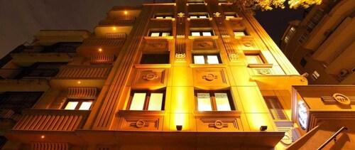 Lir Residence Suites, Beyoğlu