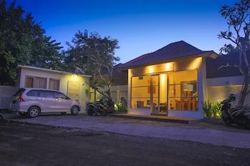 Hotel - The Decks Bali