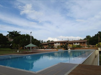 Boffo Resort Bohol Outdoor Pool