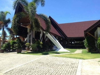 Boffo Resort Bohol