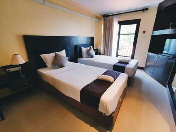Standard Room, 1 Bedroom, Mountain View