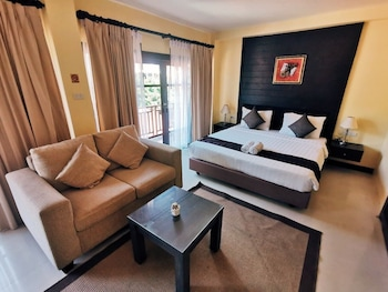 Deluxe Room, 1 Bedroom, Mountain View
